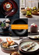 Playground 2020年欧美室内日用陶瓷餐具设-2733967_工艺品设计杂志