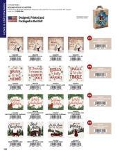 Carson 2020家居圣诞工艺品目录-2733857_工艺品设计杂志