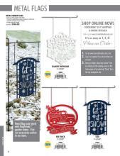 Carson 2020花园旗帜设计目录-2735783_工艺品设计杂志