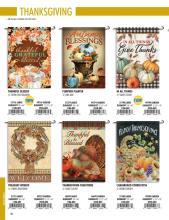 Carson 2020花园旗帜设计目录-2735860_工艺品设计杂志