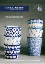 Tableware 2020年欧美室内日用陶瓷餐具设计-2752614_工艺品设计杂志