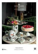 Tableware 2020年欧美室内日用陶瓷餐具设计-2752640_工艺品设计杂志