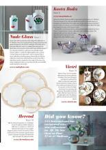 Tableware 2020年欧美室内日用陶瓷餐具设计-2752645_工艺品设计杂志