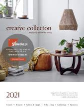 Bloomingville 2021陶瓷家居工艺品目录-2757292_工艺品设计杂志
