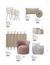 Bloomingville 2021陶瓷家居工艺品目录-2757295_工艺品设计杂志
