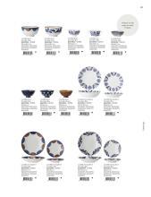 Bloomingville 2021陶瓷家居工艺品目录-2757404_工艺品设计杂志