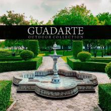 guadarte_国外灯具设计