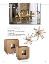 Uttermost 2021美国家居设计目录-2762414_工艺品设计杂志