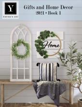 Youngs 2021年家居设计目录-2763061_工艺品设计杂志