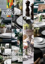 Gastronomico 2020年欧美室内日用陶瓷及玻-2748961_工艺品设计杂志