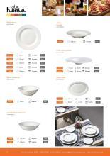 Gastronomico 2020年欧美室内日用陶瓷及玻-2748964_工艺品设计杂志
