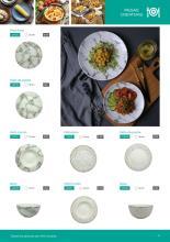 Gastronomico 2020年欧美室内日用陶瓷及玻-2749005_工艺品设计杂志