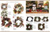 Cheerful 2020年欧美室内圣诞节制品设计画-2556370_工艺品设计杂志
