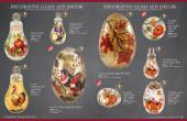 Cheerful 2020年欧美室内圣诞节制品设计画-2556385_工艺品设计杂志