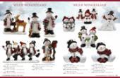 Cheerful 2020年欧美室内圣诞节制品设计画-2556411_工艺品设计杂志