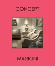 MARIONI_国外灯具设计
