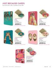 Studio CARDS 2020年欧美室内节日类纸质贺-2558371_工艺品设计杂志
