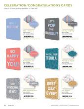 Studio CARDS 2020年欧美室内节日类纸质贺-2558385_工艺品设计杂志