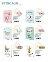 Studio CARDS 2020年欧美室内节日类纸质贺-2558406_工艺品设计杂志