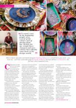 tableware 2020年日用陶瓷产品设计杂志-2560619_工艺品设计杂志