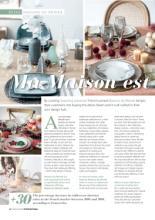 tableware 2020年日用陶瓷产品设计杂志-2560628_工艺品设计杂志