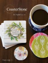 CoasterStone _国外灯具设计