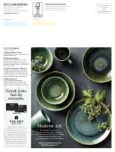 williams 2020年欧美室内日用陶瓷餐具及厨-2590894_工艺品设计杂志