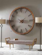 Uttermost clock 2020年欧美室内时钟设计画-2594721_工艺品设计杂志