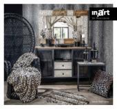 inart Furniture_国外灯具设计