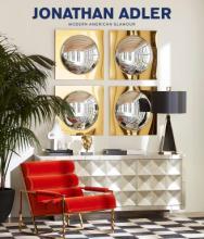 Jonathan Adler 2020年欧美室内节日类家居-2595868_工艺品设计杂志