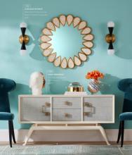 Jonathan Adler 2020年欧美室内节日类家居-2595936_工艺品设计杂志