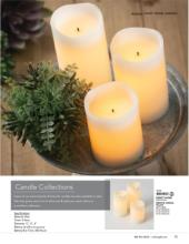 Sullivans 2020年欧美室内蜡烛、烛台等设计-2597841_工艺品设计杂志