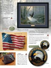 Wild Wings 2020美国室内家居画框目录-2597904_工艺品设计杂志