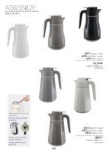 Evviva 2020年欧美室内日用陶瓷餐具设计素-2583034_工艺品设计杂志