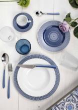 Evviva 2020年欧美室内日用陶瓷餐具设计素-2583166_工艺品设计杂志