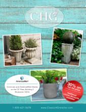 Classic home garden 2020年花园设计目录-2610733_工艺品设计杂志