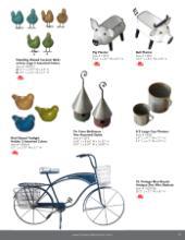Classic home garden 2020年花园设计目录-2610750_工艺品设计杂志