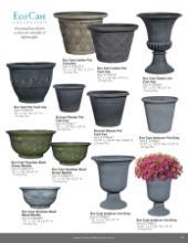 Classic home garden 2020年花园设计目录-2610840_工艺品设计杂志