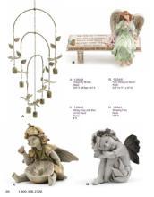 Napco 2020年欧美花园陶瓷花盆设计画册。-2617578_工艺品设计杂志