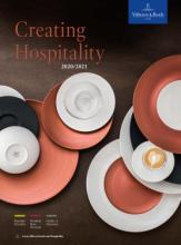 Villeroy 2020年欧美室内日用陶瓷餐具设计_礼品设计