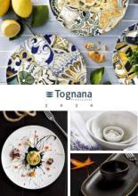 Tognana 2020年欧美室内日用陶瓷餐具设计目-2623779_工艺品设计杂志