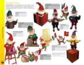 Barrango 2020年欧美室内圣诞节装饰品设计-2602117_工艺品设计杂志