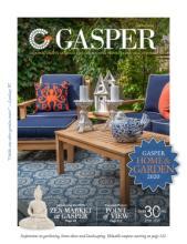 Gasper Home_国外灯具设计