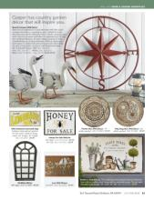 Gasper Home 2020年欧美花园陶瓷花盆、花园-2631622_工艺品设计杂志