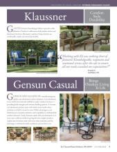 Gasper Home 2020年欧美花园陶瓷花盆、花园-2631629_工艺品设计杂志
