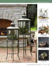 Gasper Home 2020年欧美花园陶瓷花盆、花园-2631635_工艺品设计杂志