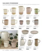 Current 2020年欧美室内家居制品设计目录-2633079_工艺品设计杂志