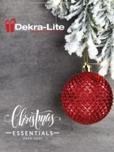 DekraLite 2020年国外节日家居目录-2636045_工艺品设计杂志