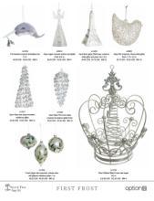 Silver Tree 2020欧洲圣诞礼品目录-2636925_工艺品设计杂志