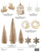 Silver Tree 2020欧洲圣诞礼品目录-2637039_工艺品设计杂志